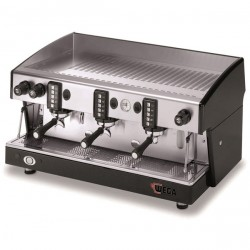 Wega Atlas W01 EVD/3 Professional Espresso Machine With Water Heater System