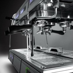 Wega Concept EVD/2 Professional Espresso Machine With Multiboiler