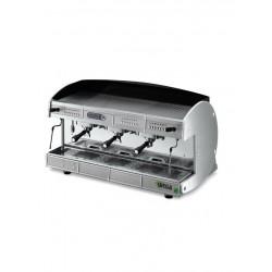 Wega Concept EVD/3 Professional Espresso Machine With Multiboiler