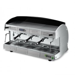 Wega Concept EVD/3 Professional Espresso Machine With Multiboiler