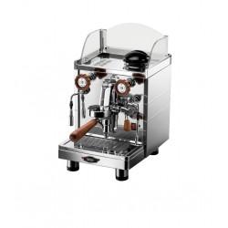 Wega Mininova Classic ΕΜΑ/1 Wood Professional Espresso Machine With Water Heater System