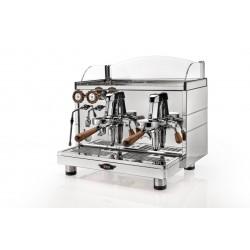 Wega Mininova Classic ΕΜΑ/2 Wood Professional Espresso Machine With Water Heater System