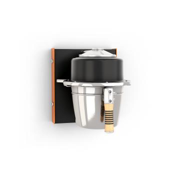 3Temp Brewer Hipster 1Group UC Wall Μηχανή Καφέ Φίλτρου