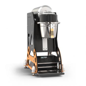 3Temp Brewer Hipster 1Group Μηχανή Καφέ Φίλτρου