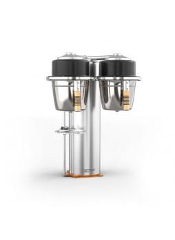 3Temp Brewer Hipster 2Group UC Μηχανή Καφέ Φίλτρου
