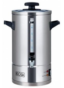 Μηχανή Καφέ Φίλτρου Belogia Percolator PL 1-10LT Βραστήρας καφέ