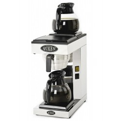 Coffee Queen M-2 Professional Filter Coffee Machine