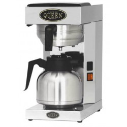 Coffee Queen Office Thermos Filter Coffee Machine With Thermos