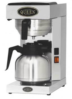 Coffee Queen Office Thermos Επαγγελματική  Μηχανή Καφέ Φίλτρου με θερμό
