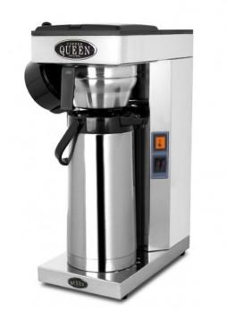 Coffee Queen Thermos M Μηχανή Καφέ Φίλτρου  με θερμός airpot