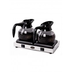 Coffee Queen V-2 Warming Plate