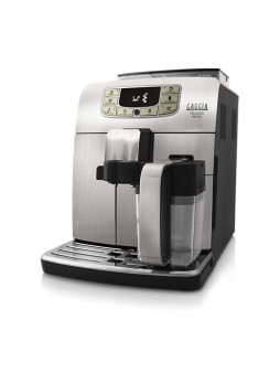 Gaggia Velasca Prestige Υπεραυτόματη Μηχανή Καφε Espresso