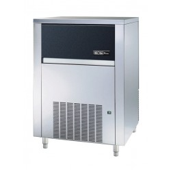 Belogia C134 A HC Ice Machine For Solid Ice Cubes With Storage