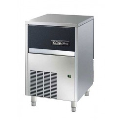 Belogia C48 A HC Ice Machine For Solid Ice Cubes With Storage