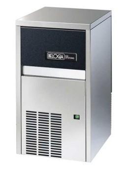 Παγομηχανή Belogia H 22 A HC για παγοκύβους με τρύπα, με αποθήκη 300W