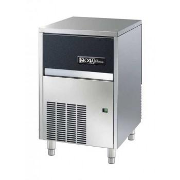 Παγομηχανή Belogia H 46 A HC για παγοκύβους με τρύπα, με αποθήκη 315W