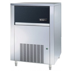 Belogia C152 A HC Ice Machine For Solid Ice Cubes With Storage