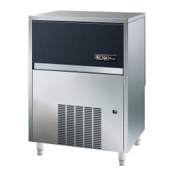 Belogia C95 A HC Ice Machine For Solid Ice Cubes With Storage