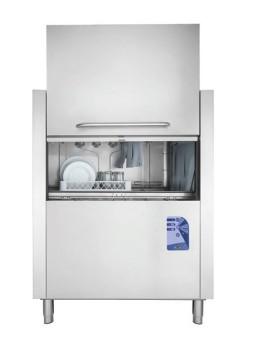 Πλυντήριο πιάτων - δίσκων με ταινία μεταφοράς 22000W , ιταλικής κατασκευής Belogia B - CT 120