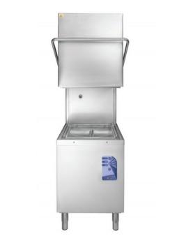 Πλυντήριο ποτηριών - πιάτων με καλύπτρα 8550W, ιταλικής κατασκευής  Belogia GDH 110 E