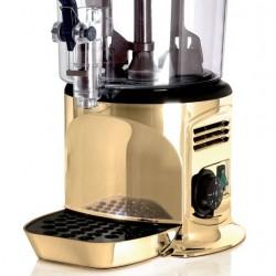 Bras Scirocco Chocolate Machine Gold 3L