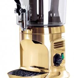 Bras Scirocco Chocolate Machine Gold 5L