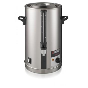 Bravilor HW510 Βραστήρας νερού - τσαγιού ανοξείδωτος με διπλά τοιχώματα και θερμοστάτη