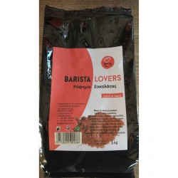 Barista Lovers Chocolate 32%