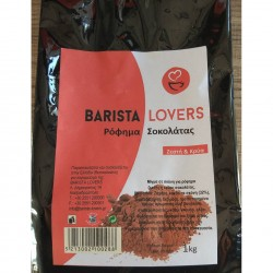 Barista Lovers Chocolate Beverage 32% (4kg + 2kg Gift)