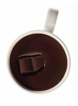Marchoc Σοκολάτα Σκούρα Ρούμι