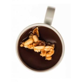 1+1 Δώρο ΣΗΛ Marchoc Σοκολάτα Σκούρα Με Καραμελωμένα Φιστίκια