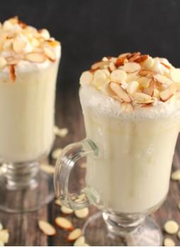 Marchoc Λευκή Σοκολάτα