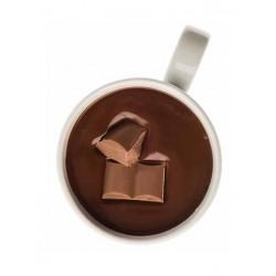 Marchoc Milk Chocolate 0% Sugar