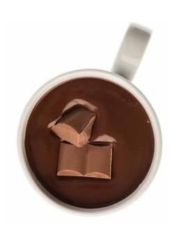 Marchoc Σοκολάτα Γάλακτος 0% Ζάχαρη