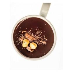 Marchoc Milk Chocolate Gianduja