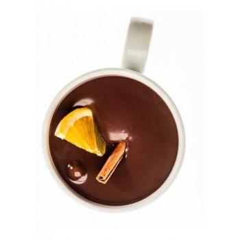Marchoc Σοκολάτα Γάλακτος Με Πορτοκάλι & Κανέλα