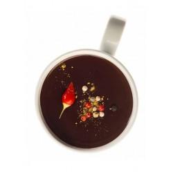 Marchoc Spicy Dark Chocolate