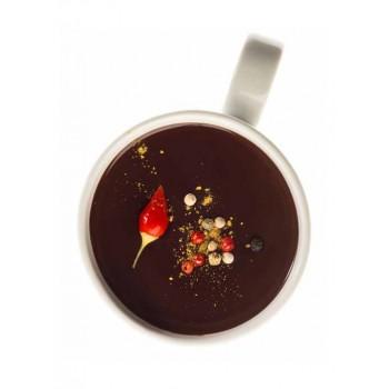 Marchoc Σοκολάτα Σκούρα Με Μπαχαρικά