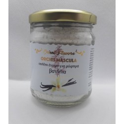 Recipe From Constantinople Salep With Vanilla