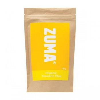Ρόφημα Zuma Organic Turmeric Chai Κουρκουμά