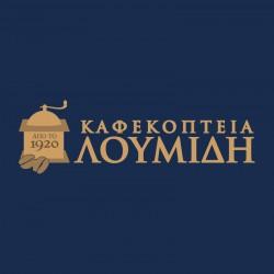 Greek Blonde Coffee
