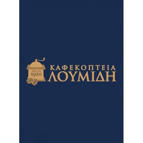Loumidis Greek Blonde Coffee