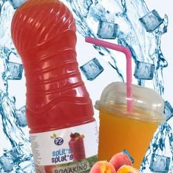 Proza Split's Splat's Frozen Drink Peach 1.5lt