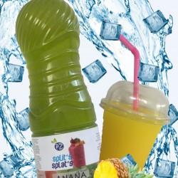 Proza Split's Splat's Frozen Drink Pineapple 1.5lt