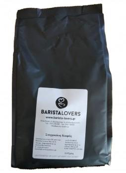 Barista Lovers Στιγμιαίος Καφές Σε Σκόνη Ανώτερης Ποιότητας 5x500γρ (Frappe) (Κιβώτιο)