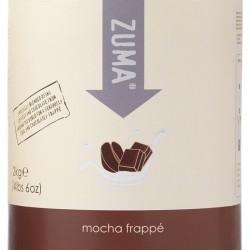Zuma Mocha Frappe 2kg