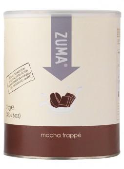 Zuma Frappe Mix - Mocha (2kg)