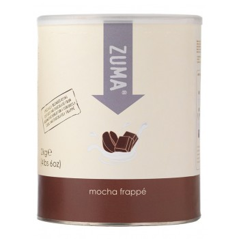 Ρόφημα Zuma Frappe Mix - Mocha (2kg)