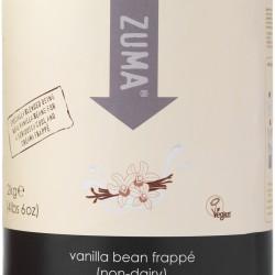 Zuma Vanilla Bean Frappe Non-Dairy 2kg