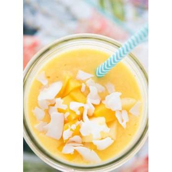 Milkshake Stories Coconut & Cream Σακούλα 600γρ